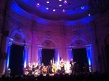 With Fay Lovsky @Concertgebouw